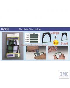 PKTM09930 Trumpeter  Flexible File Holder