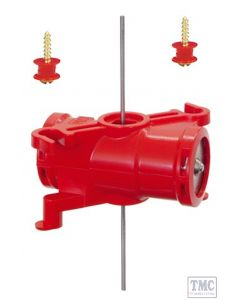 PL-1000 Peco Twistlock Turnout Motor (Switch Machine/Point Motor) for operating turnouts &tc