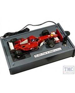 PTC-401 Proses Tyre Truer and Cleaner for 1:32 Slot Cars w/220V Adaptor