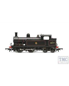 R3731 Hornby OO Gauge BR, H Class, 0-4-4T, 31177 - Era 4