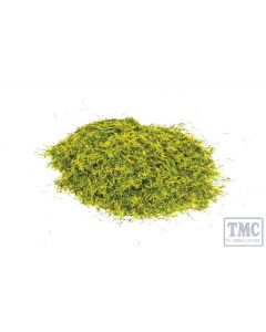 R7178 OO Scale Static Grass - Grass Meadow, 2.5mm