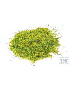 R7180 OO Scale Static Grass - Mixed Summer, 2.5mm