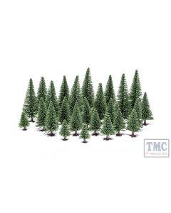 R7199 OO Scale Hobby' Fir Trees