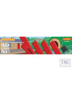 R9334 Hornby Playtrains Track Extension Pack 1