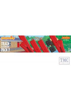 R9335 Hornby Playtrains Track Extension Pack 2