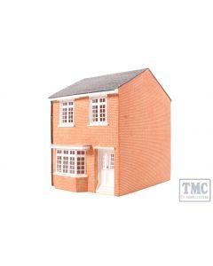 R9801 Hornby OO Gauge Modern Terraced House