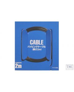 TA12677 Tamiya 1/12 Scale Bikes Detail Cable 0.8mm