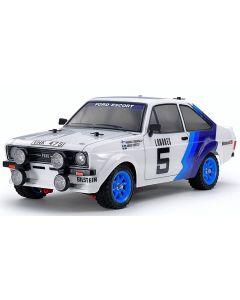 58687 Tamiya Radio Control Escort MK II Rally PB (MF-01X)