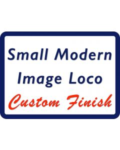 Sending Your Small O Gauge Modern Image Locomotives could not be easier