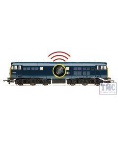 TTSFX11 Train Tech  SFX+ Sound Capsule Steam Freight Locomotive