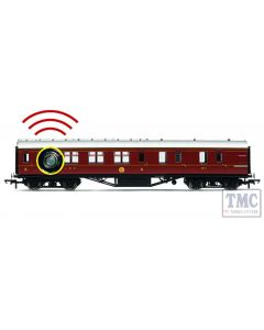 TTSFX80 Train Tech  SFX+ Sound Capsule Passenger Coaches