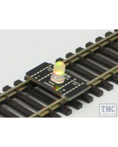 TTTT1 Train Tech N/TT/HO/OO Scale Multigauge Track Tester