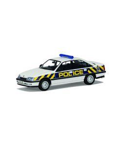 VA14005 Corgi 1:43 Scale Vauxhall Carlton 2.6Li - West Mercia Constabulary