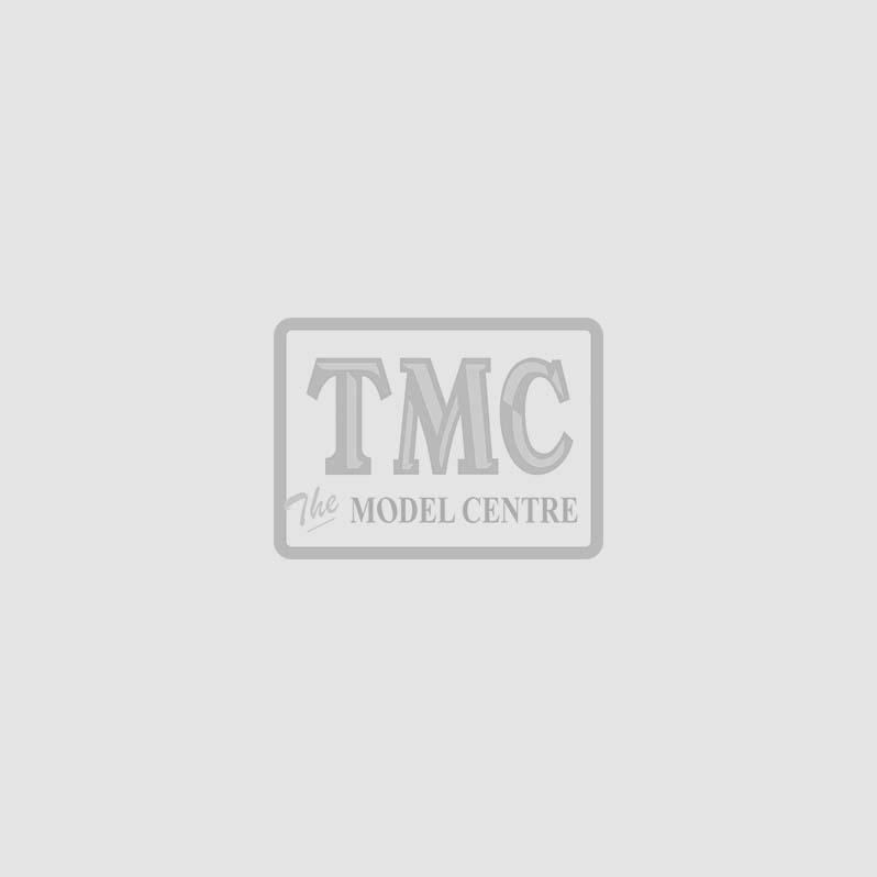 PR79007 Preiser N Scale Seated Persons 120 Unpainted Figures