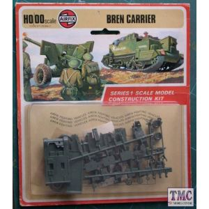 01309-7 Airfix Bren Carrier 1:76 (Pre-owned)