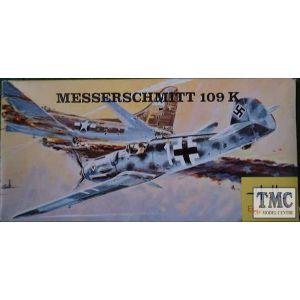 Heller Messerschmitt Bf 109 K Kit No 074 (Pre owned)