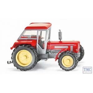 08750128 Wiking Tractor 1250 VL Super 1:87 (HO/OO Gauge)