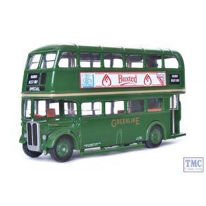 10102 Exclusive First Edition (EFE) AEC Regent RT - London Transport - 'Buxted'