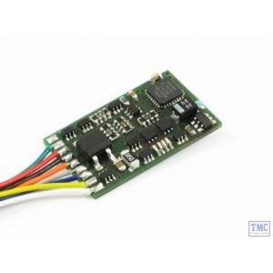 10231-02 Lenz Digital Standard+ V2 Lokdecoder 8 Pin DCC Decoder