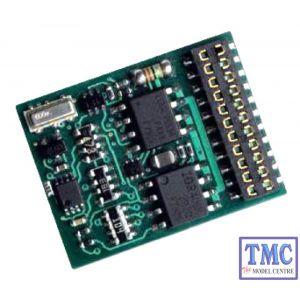 10321-01 Lenz Silver21+ Lokdecoder 21 Pin Decoder