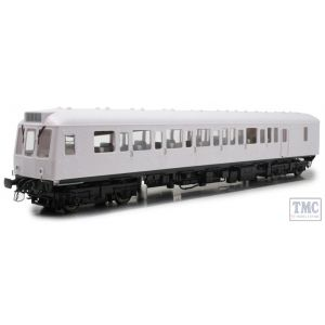1173 Heljan O Gauge Class 117 BR blue/grey 2-car set
