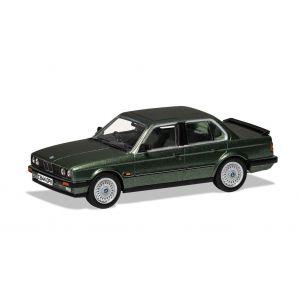VA13802 Corgi 1:43 Scale BMW (E30) 323i -Platanen Grün