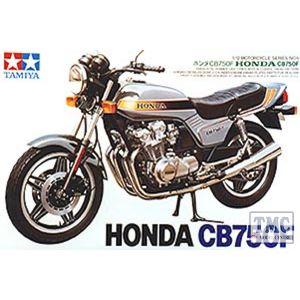 14006 Tamiya 1:12 Scale HONDA CB750F ltd