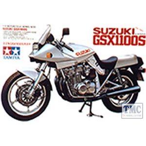 14010 Tamiya 1:12 Scale Suzuki GSX1100S Katana