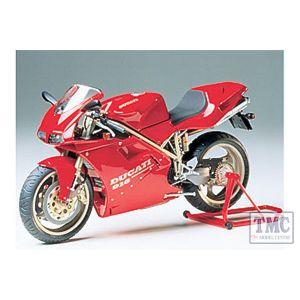 14068 Tamiya 1:12 Scale Ducati 916