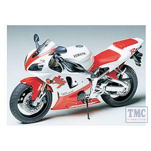14073 Tamiya 1:12 Scale Yamaha YZF - R1