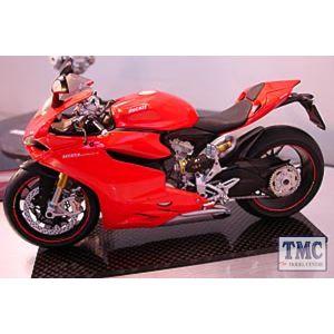 14129 Tamiya 1:12 Scale Ducati 1199 Panigale S