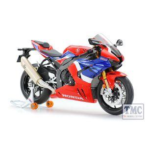 14138 Tamiya 1:12 Scale Honda CBR1000RR-R Fireblade Special