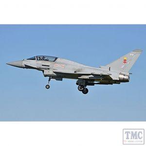 1457 Italeri 1:72 Scale RAF EUROFIGHTER TYPHOON EF-2000