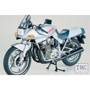 16025 Tamiya 1:6 Scale Suzuki GSX1100S Katana