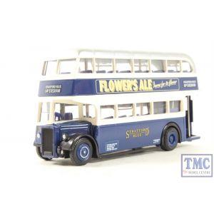Exclusive First Editions (EFE) 16107DL Leyland PD2 Highbridge - Stratford Blue