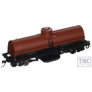 16303 Bachmann OO/HO Scale HO Track Cleaning Car Red Oxide TMC