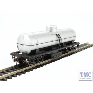 16304 Bachmann OO/HO Scale HO Track Cleaning Car - Silver TMC