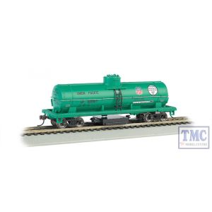 16305 Bachmann OO/HO Scale HO Track Cleaning Tank Car Union Pacific TMC