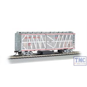 16316 Bachmann OO/HO Scale Track Cleaning Car Union PacificåÇå¥ (Damage Control Car)