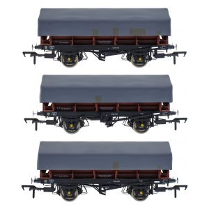 ACC1101-COILAB Accurascale OO Gauge Coil A - Wagon Pack B