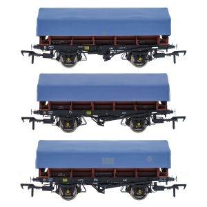 ACC1102-COILAC Accurascale OO Gauge Coil A / KAV - Wagon Pack C