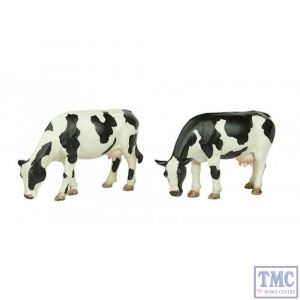 22-199 Scenecraft G Scale Grazing Cows