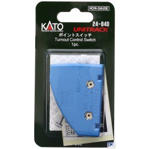24-840 Kato N Scale UNITRACK TURNOUT / POINT CONTROL SWITCH