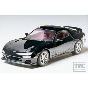 24116 Tamiya 1:24 Scale Mazda RX - 7 R1