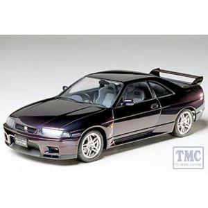 24145 Tamiya 1:24 Scale Nissan Skyline GT - R V Spec