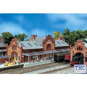 Faller 282710 Neustadt Station Z Gauge