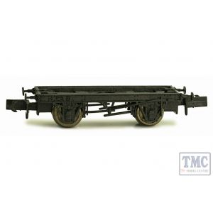 2A-000-016 Dapol N Gauge 7 Plank Chassis
