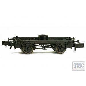 2A-000-017 Dapol N Gauge Gunpowder Van Chassis