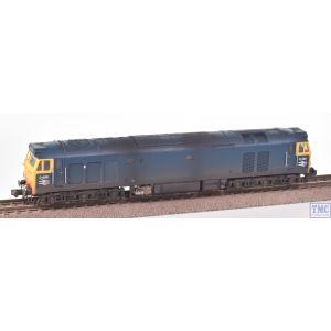 2D-002-000 Dapol N Gauge Class 50 D406 BR Blue Unrefurbished