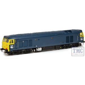 2D-002-000S Dapol N Gauge #P# Class 50 D406 BR Blue Unrefurbished (DCC-Sound)